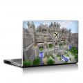 Скин за лаптоп - Игри - Minecraft - 001