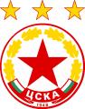Стикер ЦСКА