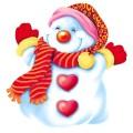 Коледа - Снежко 2