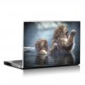 Скин за лаптоп - Маймуни - 008