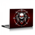 Скин за лаптоп - Черепи - 065