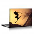 Скин за лаптоп  - Спорт - Зимни  спортове 004