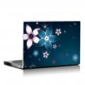 Скин за лаптоп - Цветя - 084