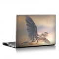 Скин за лаптоп - Дракон - 046