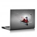 Скин за лаптоп  - Спорт - Зимни  спортове 006