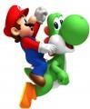 Стикер Super Mario 4