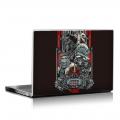 Скин за лаптоп - Маймуни - 001