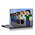 Скин за лаптоп - Игри - Minecraft - 005