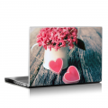 Скин за лаптоп - Цветя - 118