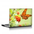 Скин за лаптоп - Пеперуди - 006