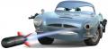 Стикер cars  Finn McMissle - 53 -
