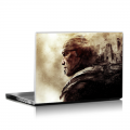 Скин за лаптоп - Игри - Gears of War - 003