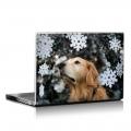 Скин за лаптоп - Кучета - 038