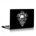 Скин за лаптоп - Черепи - 045