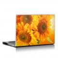 Скин за лаптоп - Цветя - 251