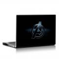 Скин за лаптоп - The Avengers - 0002