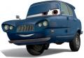 Стикер Cars -  Tomber 22 -
