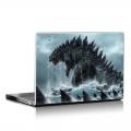 Скин за лаптоп - Godzilla - 001