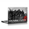 Скин за лаптоп - Игри - Gears of War - 012