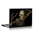 Скин за лаптоп - Черепи - 028