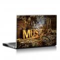 Скин за лаптоп - Музикални - 088