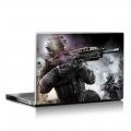 Скин за лаптоп - Игри - Call of duty - 002