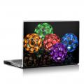 Скин за лаптоп - 3D - 026