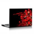 Скин за лаптоп - Deadpool - 004