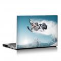 Скин за лаптоп  - Спорт - Зимни  спортове 007