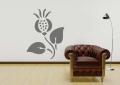 Декоративен стикер - Цветя 35