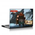 Скин за лаптоп - Анимационни филми - 004