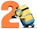 Стикер Аз, Проклетникът - 23