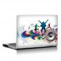 Скин за лаптоп - Музикални - 025