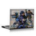 Скин за лаптоп - Игри - Counter Strike - 003