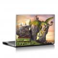 Скин за лаптоп - Анимационни филми - 003
