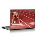 Скин за лаптоп  - Спорт -  лека атлетика 007