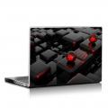 Скин за лаптоп - 3D - 002