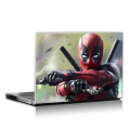 Скин за лаптоп - Deadpool - 014