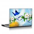 Скин за лаптоп - Пеперуди - 042