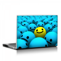Скин за лаптоп - 3D - 004