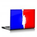 Скин за лаптоп  - Спорт -  Баскетбол 023