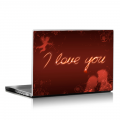 Скин за лаптоп - Любов и романтика - 069