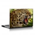 Скин за лаптоп - Диви котки - 035