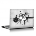 Скин за лаптоп - Музикални - 024