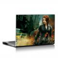 Скин за лаптоп - The Avengers - Black Widow - 0001