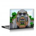Скин за лаптоп - Игри - Minecraft - 007