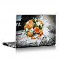 Скин за лаптоп - Цветя - 071