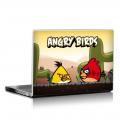 Скин за лаптоп - Игри - Angry Birds - 006