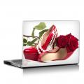 Скин за лаптоп - Цветя - 068