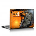 Скин за лаптоп - Игри - Hallo - 002